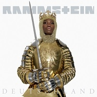 Deutschland  [Single]