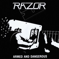Armed And Dangerous  [EP]