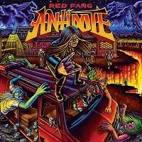 Antidote  [Single]
