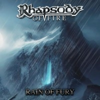 Rain Of Fury  [Single]