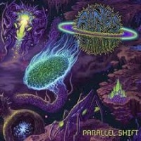 Parallel Shift  [Single]