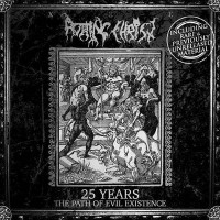 25 Years: The Path Of Evil Existence  [Compilation]