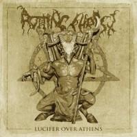 Lucifer Over Athens  [Live]