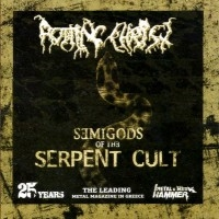 Semigods Of The Serpent Cult  [Compilation]