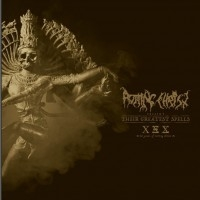Their Greatest Spells: 30 Years Of Rotting Christ  [Compilation]