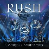 Clockwork Angels Tour  [Live]