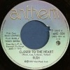 Closer To The Heart  [Single]