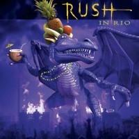 Rush In Rio  [Live]
