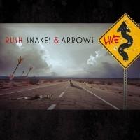 Snakes & Arrows Live  [Live]