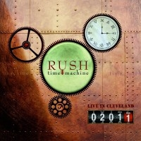 Time Machine 2011: Live In Cleveland  [Live]