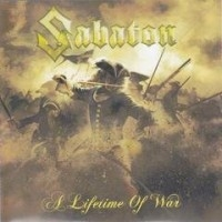 A Lifetime Of War  [Single]