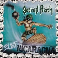 Surf Nicaragua  [EP]
