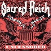 Uncensored  [Single]