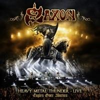 Heavy Metal Thunder - Live - Eagles Over Wacken  [Live]