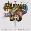 Sailing To America  [Single]