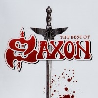 The Best Of Saxon  [Compilation]