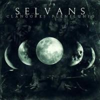 Clangores Plenilunio  [EP]