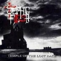 Temple Of The Lost Race  [EP]