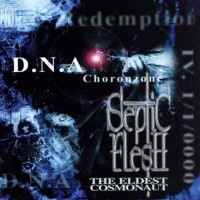 The Eldest Cosmonaut (D.N.A. Choronzone)  [EP]