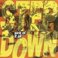 Step Down  [Single]