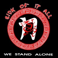 We Stand Alone  [EP]