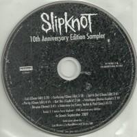 Slipknot (10th Anniversary Edition Sampler)  [Compilation]