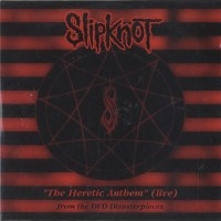 The Heretic Anthem (Live)  [Single]
