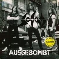 Ausgebombt  [Single]