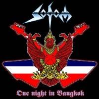 One Night In Bangkok  [Live]