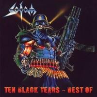 Ten Black Years - Best Of  [Compilation]