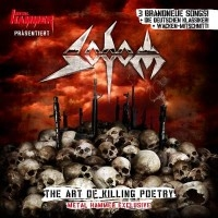 The Art Of Killing Poetry  [Compilation]