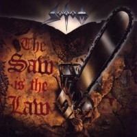 The Saw Is The Law  [Single]