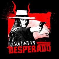 Desperado (Radio Edit)  [Single]