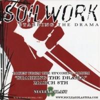 Stabbing The Drama / The Crest Fallen  [Demo]