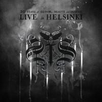 20 Years Of Gloom, Beauty And Despair - Live In Helsinki  [Live]