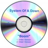 Boom!  [Single]
