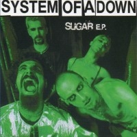 Sugar  [EP]