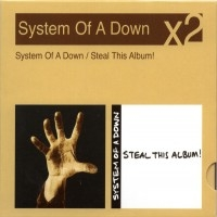 System Of A Down / Steal This Album!  [Compilation]