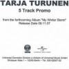 5 Track Promo  [Demo]