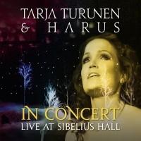 Tarja Turunen & Harus - In Concert Live At Sibelius Hall  [Live]