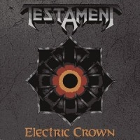 Electric Crown  [Single]