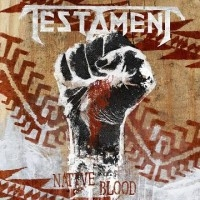 Native Blood  [Single]