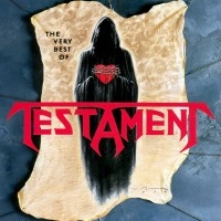 The Very Best Of Testament  [Compilation]