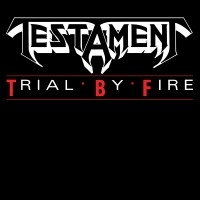 Trial By Fire  [EP]