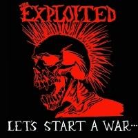 Let's Start A War...Said Maggie One Day