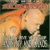 The Best Of The Exploited - Twenty Five Years Of Anarchy And Chaos  [Compilation]