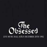 Live Music Hall Koln December 29th 1992  [Live]