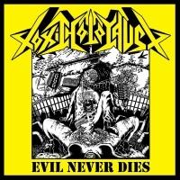 Evil Never Dies