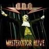 Mastercutor Alive  [Live]