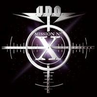 Mission N°X